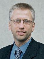 Portrait Prof Dr Bernd Grzeszick